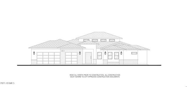 3911 W Oraibi Drive, Glendale, AZ 85308 (MLS #6312703) :: neXGen Real Estate