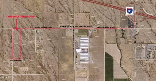 427XX W Indian School (No Address) Road, Tonopah, AZ 85354 (MLS #6312710) :: neXGen Real Estate