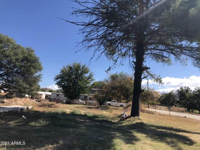 449 N Lariat Street, Saint David, AZ 85630 (MLS #6312718) :: neXGen Real Estate