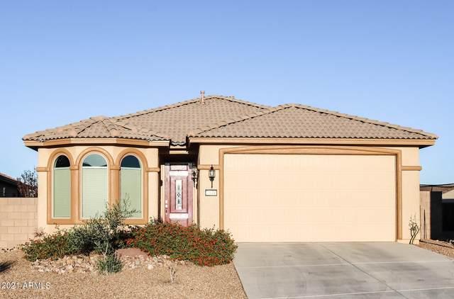 1149 Wagner Place, Sierra Vista, AZ 85635 (MLS #6312725) :: Selling AZ Homes Team