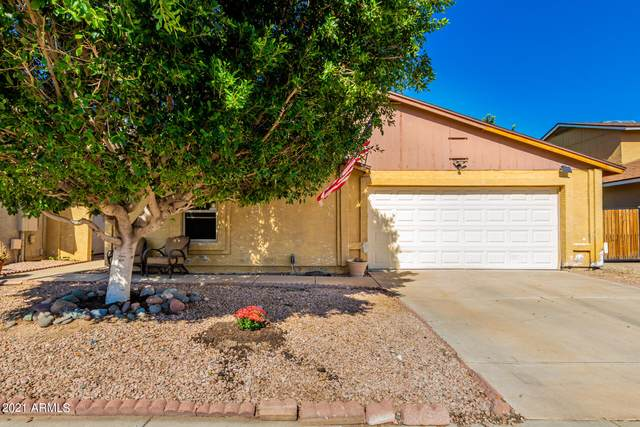 404 E Marco Polo Road, Phoenix, AZ 85024 (MLS #6312727) :: The Daniel Montez Real Estate Group
