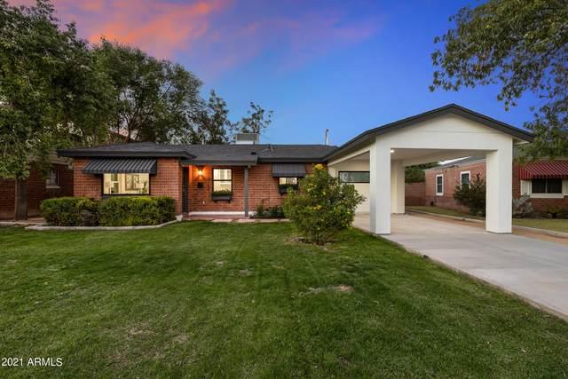 4233 N 5TH Avenue, Phoenix, AZ 85013 (MLS #6312739) :: neXGen Real Estate