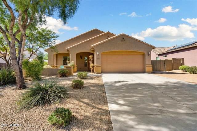 43320 N 49TH Lane, New River, AZ 85087 (MLS #6312758) :: Elite Home Advisors