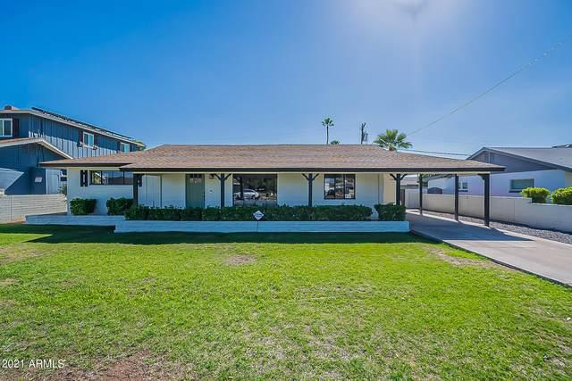 5027 E Yale Street, Phoenix, AZ 85008 (MLS #6312760) :: Elite Home Advisors