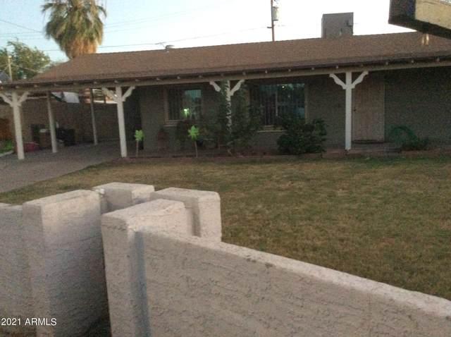 3427 W Montecito Avenue, Phoenix, AZ 85017 (MLS #6312763) :: Elite Home Advisors
