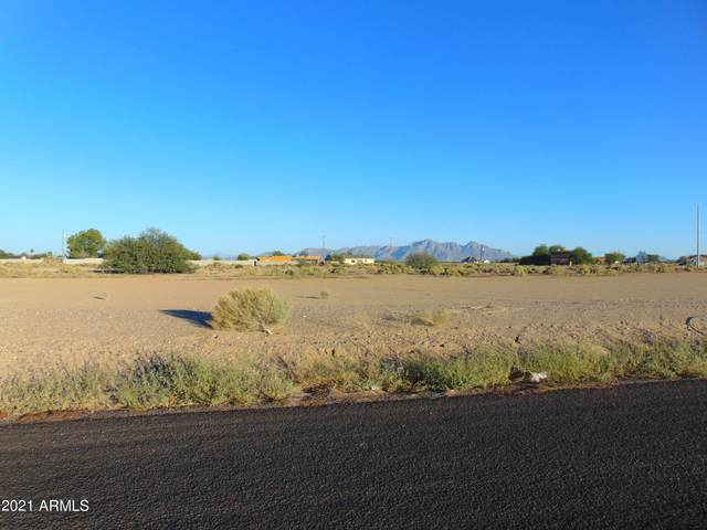 3735 N Cocopa Drive, Eloy, AZ 85131 (MLS #6312771) :: Elite Home Advisors