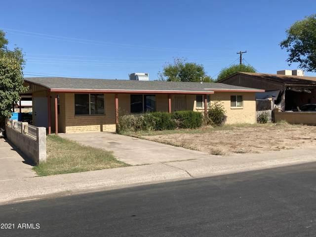 320 W Darrow Street, Phoenix, AZ 85041 (MLS #6312775) :: Elite Home Advisors