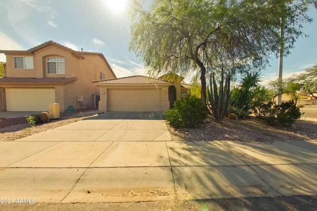 3201 E Wickieup Lane, Phoenix, AZ 85050 (MLS #6312795) :: Yost Realty Group at RE/MAX Casa Grande