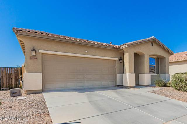 18864 N Lariat Road, Maricopa, AZ 85138 (MLS #6312818) :: Team Faber