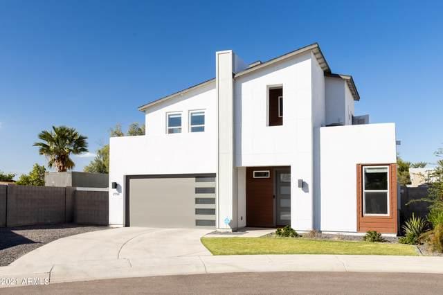2750 E Yale Street, Phoenix, AZ 85008 (MLS #6312834) :: Klaus Team Real Estate Solutions