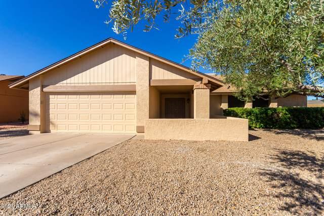 18256 N 39TH Avenue, Glendale, AZ 85308 (MLS #6312878) :: The Ethridge Team