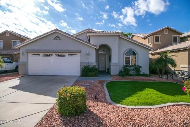 15923 W Paradise Lane, Surprise, AZ 85374 (MLS #6312909) :: The Garcia Group