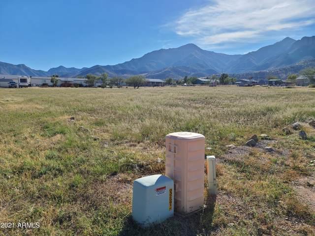 000 E Abrana Drive, Hereford, AZ 85615 (MLS #6312911) :: Howe Realty