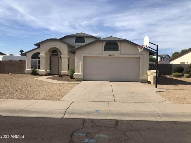 6280 N 89TH Drive, Glendale, AZ 85305 (MLS #6312914) :: Yost Realty Group at RE/MAX Casa Grande