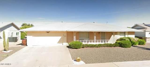 10422 W Twin Oaks Drive, Sun City, AZ 85351 (MLS #6312917) :: The Garcia Group