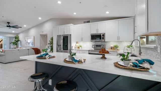 4849 E Desert View Drive, Phoenix, AZ 85044 (MLS #6312934) :: My Home Group