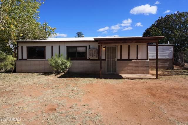 305 N 2ND Street, Sierra Vista, AZ 85635 (MLS #6312954) :: Howe Realty