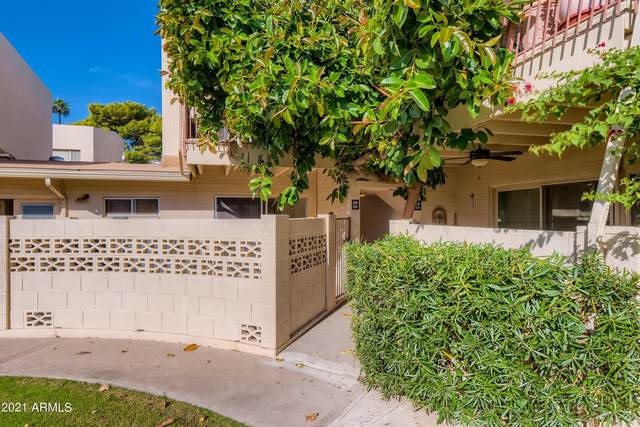 500 W Clarendon Avenue W D5, Phoenix, AZ 85013 (MLS #6312973) :: The Ethridge Team