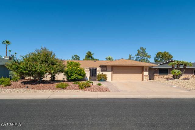 9610 W Lindgren Avenue, Sun City, AZ 85373 (MLS #6312977) :: The Garcia Group