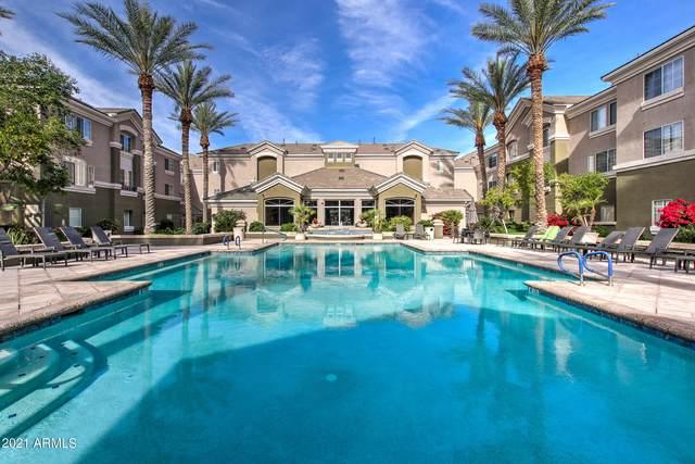 4455 E Paradise Village Parkway S #1071, Phoenix, AZ 85032 (MLS #6313000) :: The Ethridge Team