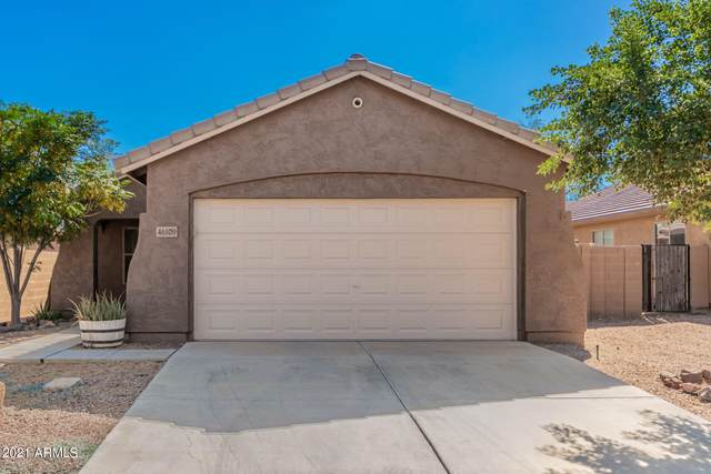 46109 W Sheridan Road, Maricopa, AZ 85139 (MLS #6313022) :: Selling AZ Homes Team