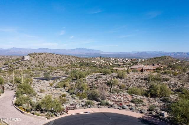 14245 E White Wing Court, Fountain Hills, AZ 85268 (MLS #6313024) :: The Dobbins Team