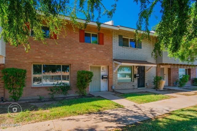 4552 N 15TH Avenue, Phoenix, AZ 85015 (MLS #6313029) :: The Ethridge Team
