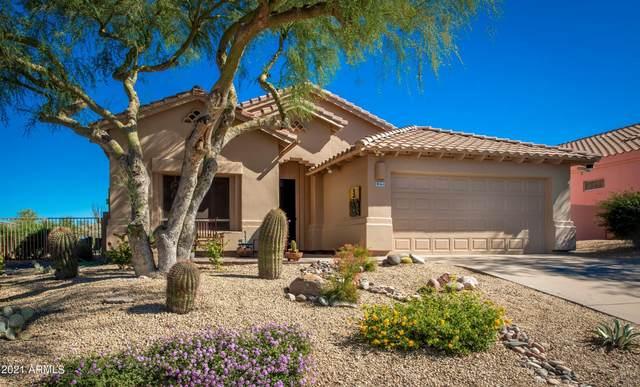 13645 N Woodside Drive, Fountain Hills, AZ 85268 (MLS #6313038) :: The Garcia Group
