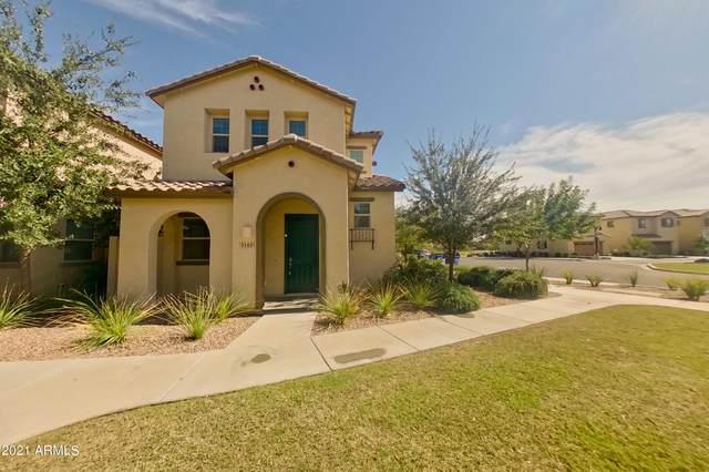 3140 S Mingus Drive, Chandler, AZ 85286 (MLS #6313039) :: The Garcia Group