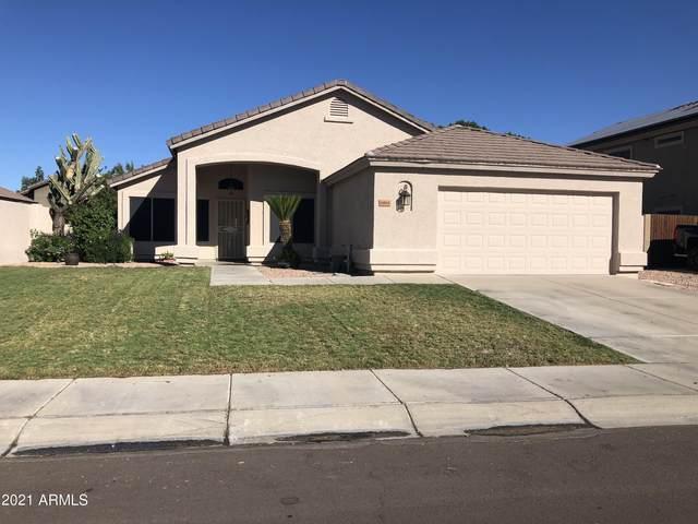 6814 W Monona Drive, Glendale, AZ 85308 (MLS #6313047) :: Elite Home Advisors