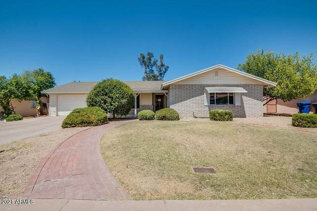 3030 E Caballero Street E, Mesa, AZ 85213 (MLS #6313054) :: CANAM Realty Group