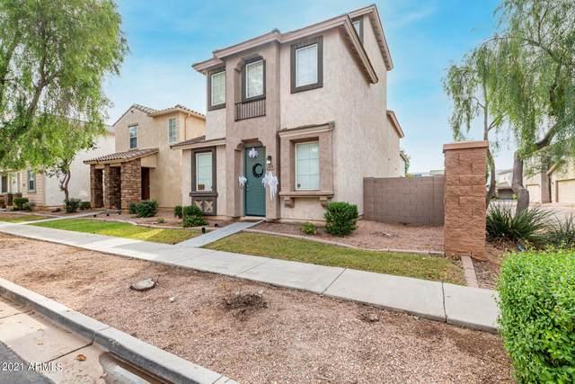 6529 W Monroe Street, Phoenix, AZ 85043 (MLS #6313055) :: Yost Realty Group at RE/MAX Casa Grande