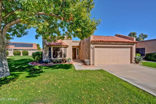 9812 W Kerry Lane, Peoria, AZ 85382 (MLS #6313057) :: Elite Home Advisors