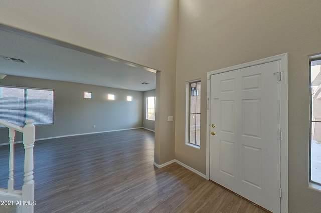 43346 W Delia Boulevard, Maricopa, AZ 85138 (MLS #6313081) :: My Home Group