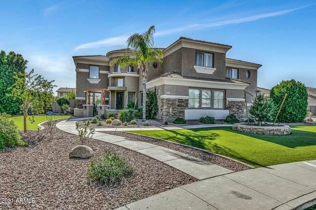 2965 E Indigo Street, Mesa, AZ 85213 (MLS #6313089) :: CANAM Realty Group
