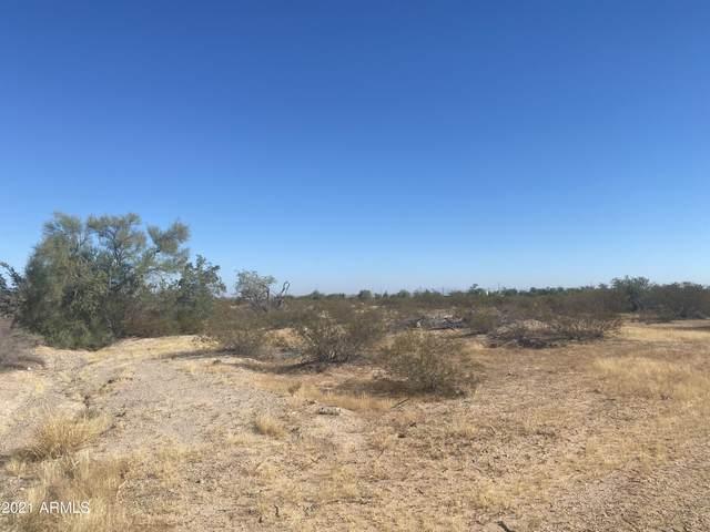 0 W Dune Shadow, Maricopa, AZ 85139 (MLS #6313100) :: My Home Group