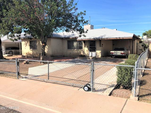 2458 E Coronado Road, Phoenix, AZ 85008 (MLS #6313114) :: Klaus Team Real Estate Solutions