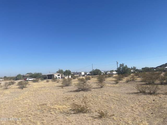 5 N Tejon Road, Maricopa, AZ 85139 (MLS #6313122) :: My Home Group