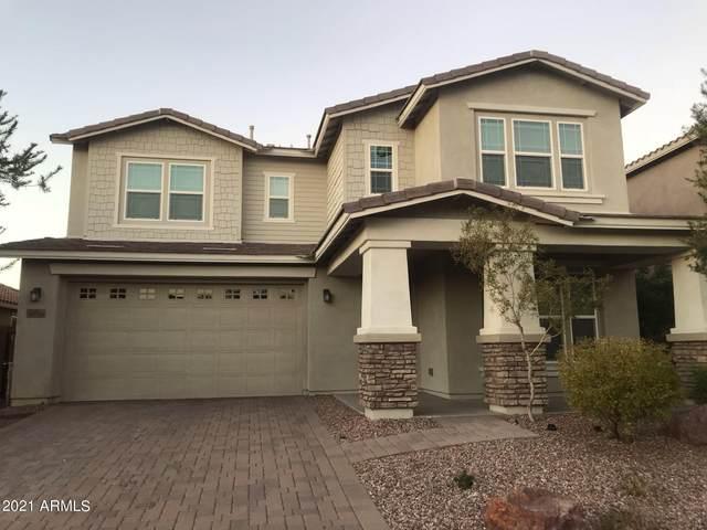 13219 W Copperleaf Lane, Peoria, AZ 85383 (MLS #6313124) :: Elite Home Advisors
