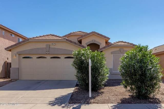 2851 W Peggy Drive, Queen Creek, AZ 85142 (MLS #6313142) :: Selling AZ Homes Team