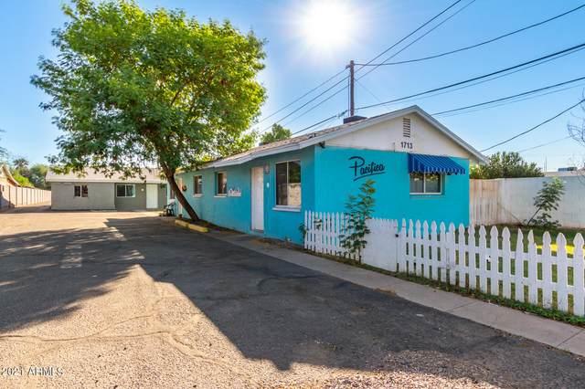 1713 N 31ST Place, Phoenix, AZ 85008 (MLS #6313166) :: Klaus Team Real Estate Solutions