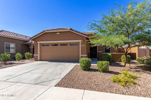 6230 S 34TH Drive, Phoenix, AZ 85041 (MLS #6313172) :: Yost Realty Group at RE/MAX Casa Grande