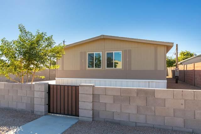 550 S 97TH Street, Mesa, AZ 85208 (MLS #6313175) :: The Ethridge Team