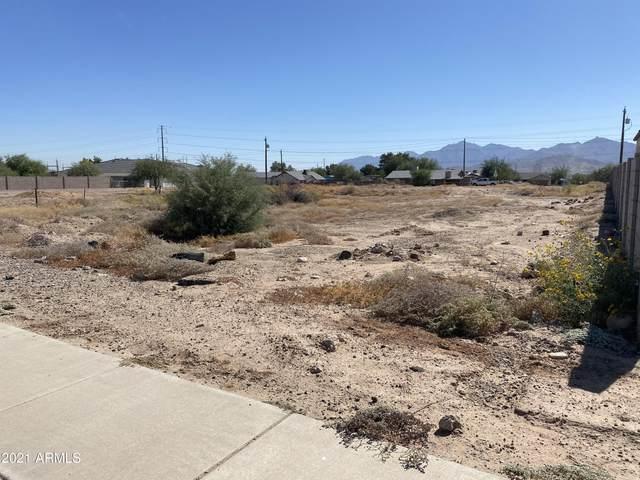xxx W Florence Street, Avondale, AZ 85323 (MLS #6313186) :: The Garcia Group