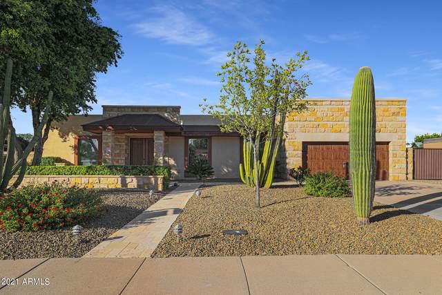 5718 E Waltann Lane, Scottsdale, AZ 85254 (MLS #6313190) :: Howe Realty