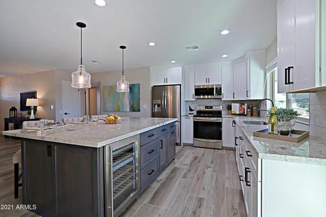 13531 W Hyacinth Drive, Sun City West, AZ 85375 (MLS #6313192) :: Balboa Realty
