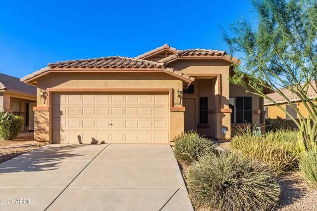 4936 W Glass Lane, Laveen, AZ 85339 (MLS #6313196) :: Elite Home Advisors