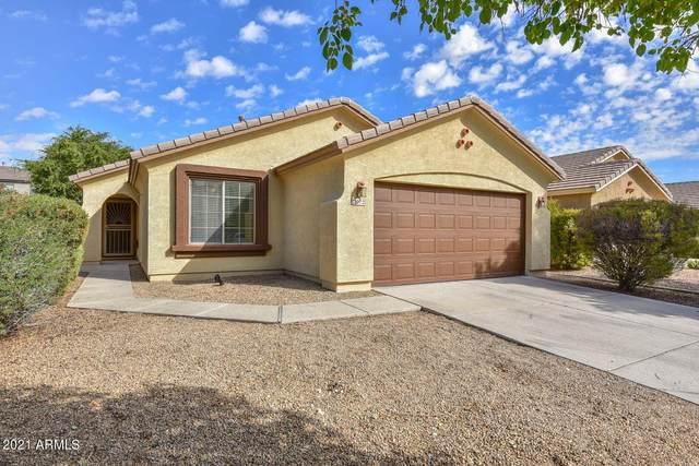 13972 W Country Gables Drive, Surprise, AZ 85379 (MLS #6313207) :: The Garcia Group