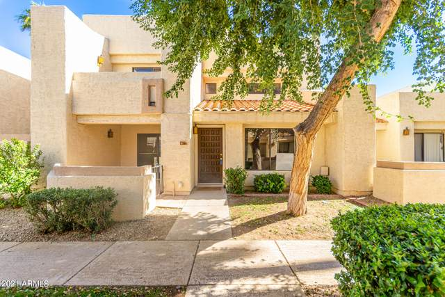 746 E Morningside Drive, Phoenix, AZ 85022 (MLS #6313210) :: Team Faber