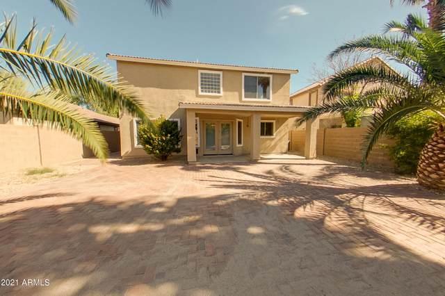 3504 S 82ND Lane, Phoenix, AZ 85043 (MLS #6313224) :: Yost Realty Group at RE/MAX Casa Grande